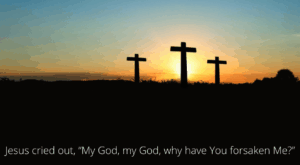 Lament like this: how to pray when your thoughts run out of control